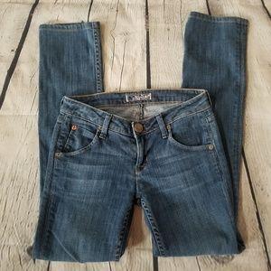 Hudson Jeans Jeans - Hudson jeans | straight leg jeans size 25